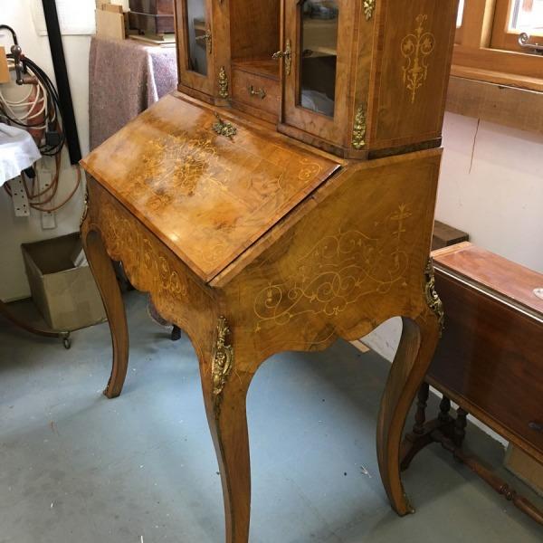 Antique Furniture Restoration John Lloyd Fine Furniture