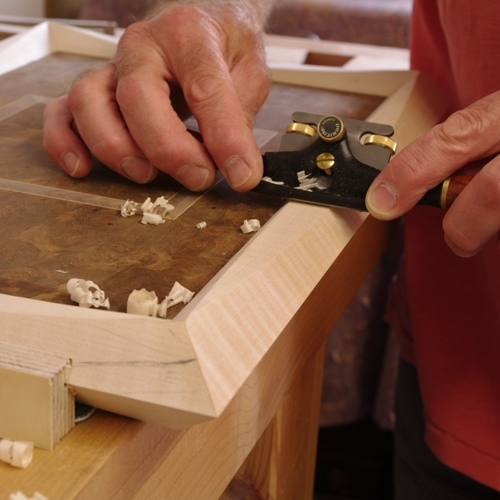 Veneering & Inlay Course - John Lloyd