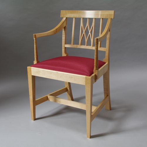 willis-chair