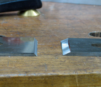 John Lloyd Blog The Bevel Angle controls the Cutting Angle on a bevel up plan