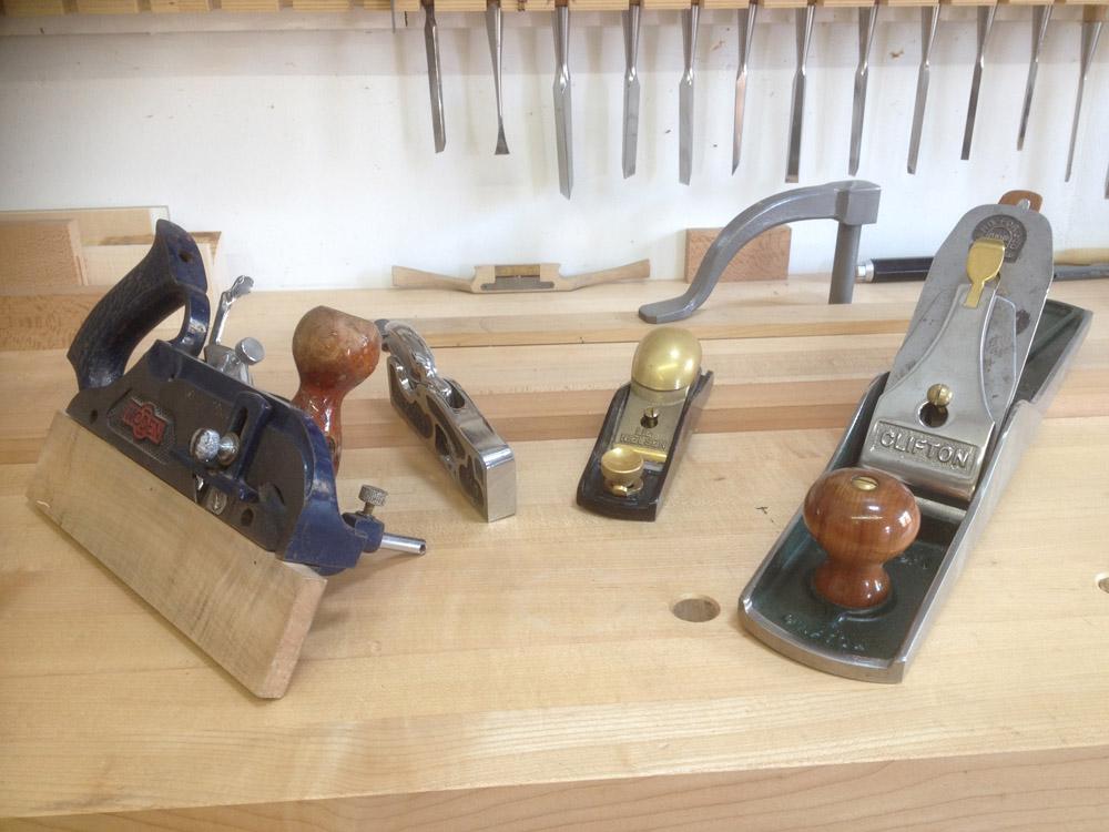 Woodworking Planes John Lloyd Blog