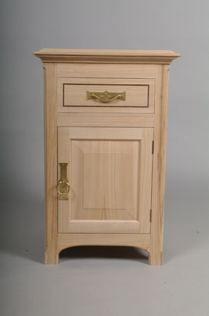 Peter Hunter cabinet 3