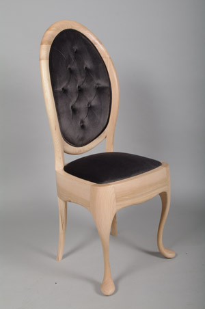 Peter Hunter chair