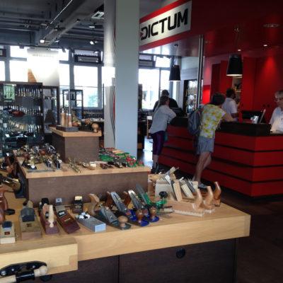 dictum shop