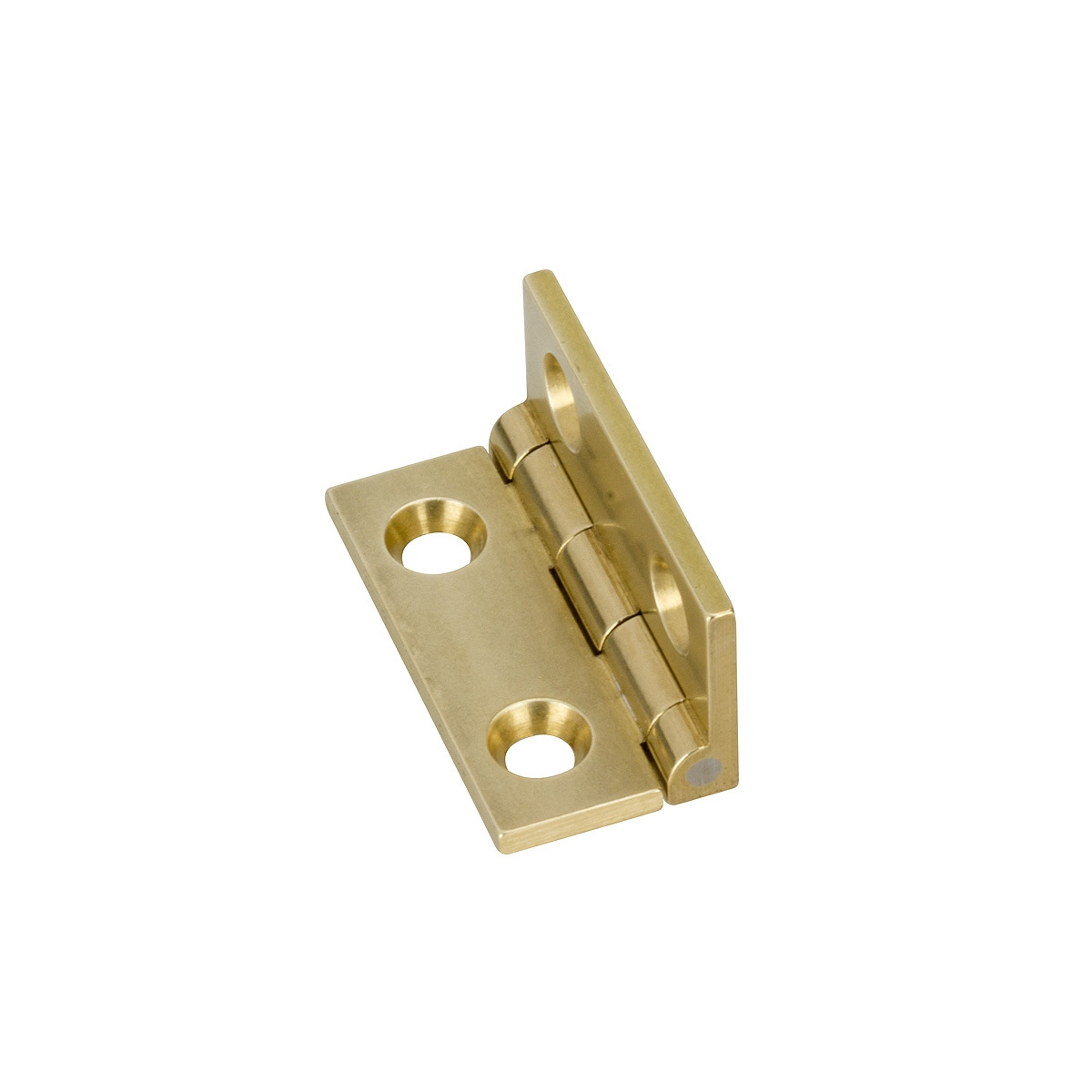 brusso 95 degree stop hinges brass or stainless john lloyd fine