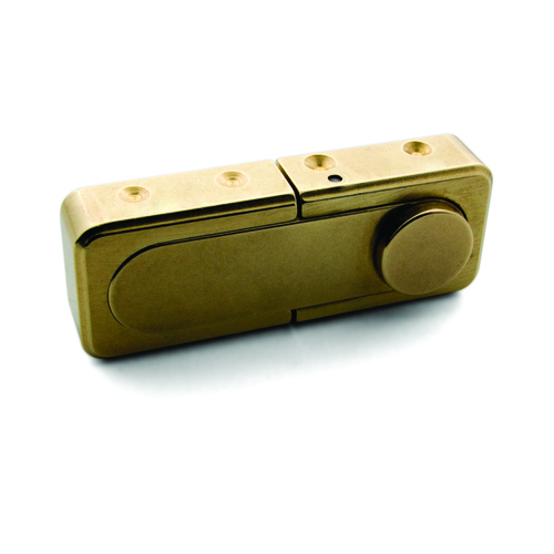 Brusso Jewellery Box Latch John Lloyd Fine Furniture